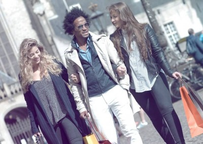 Unforgettable shopping experience in Amsterdam with your personal shopper your personal stylist